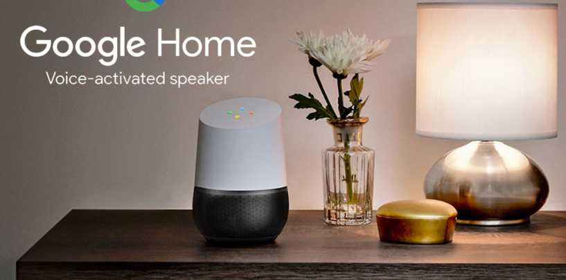 Devices Compatible with Google Home