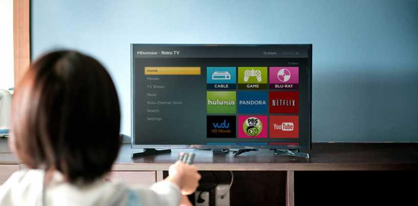10 Smart TVs that prove that TV is no longer an idiot box