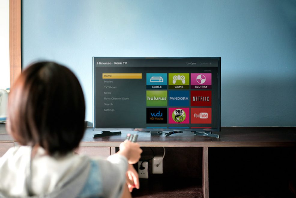 10 Smart TVs that prove that TV is no longer an idiot box
