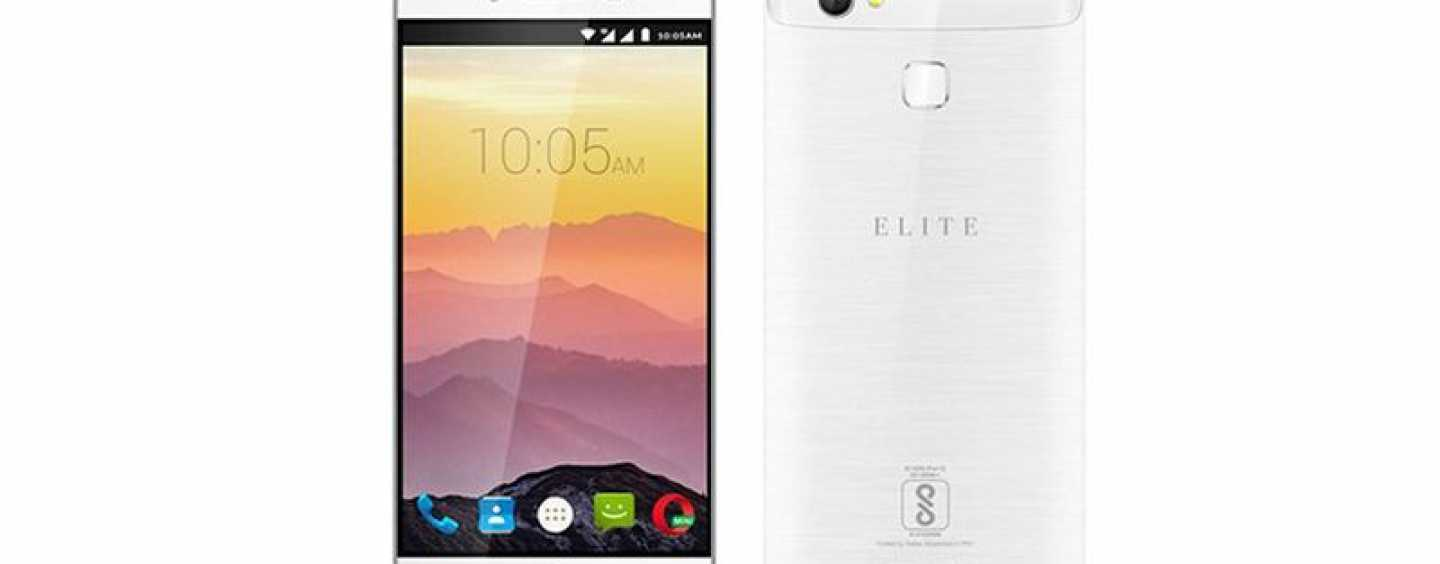 Swipe Elite Pro Swipes Right To 4G VoLTE
