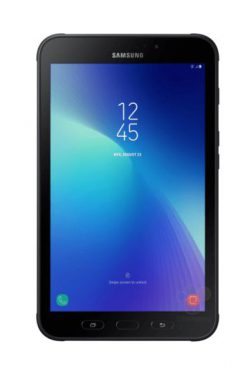 Details Of The Upcoming Galaxy Tab Active 2 Emerge Online