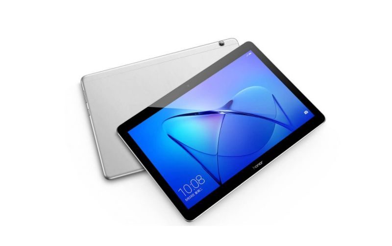 Honor Launches MediaPad T3 And T3 10 Tablets