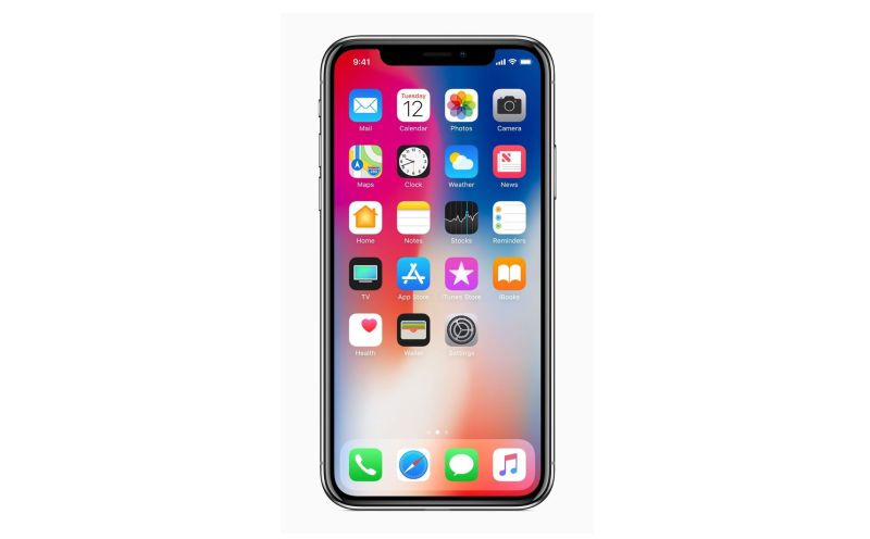 Apple Cuts iPhone X Production By Half, Could Be Due To Weak Sales