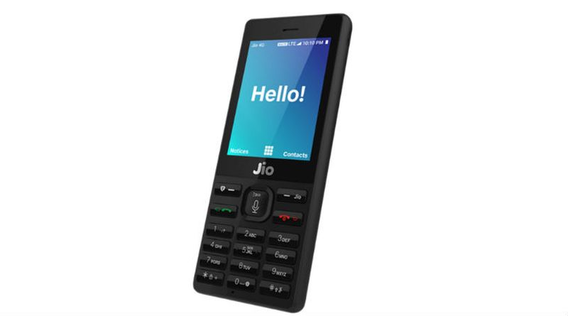 Reliance Will Penalise You For Returning The Jio Phone Early