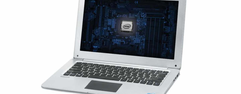 Lava Unveils An Affordable Windows 10 Laptop