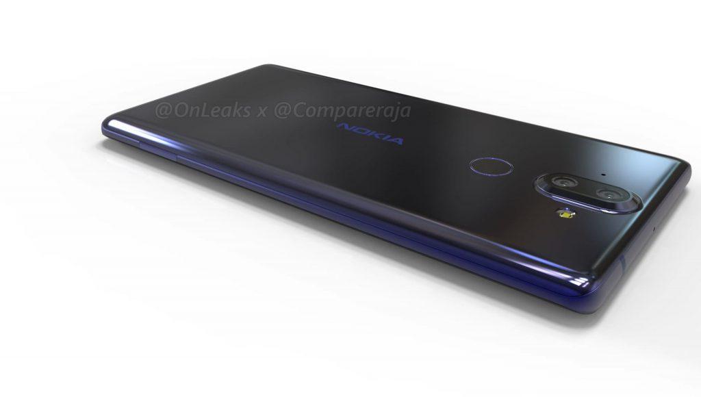 Nokia 9 Leaked Image 1