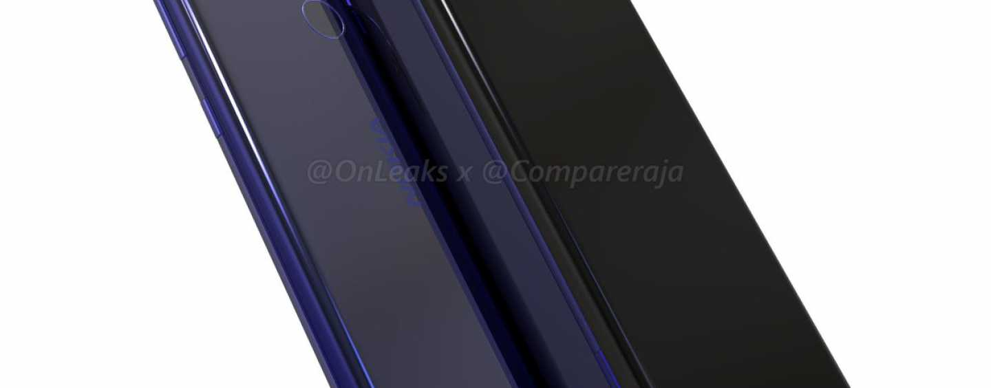 EXCLUSIVE: Flagship Smartphone Nokia 9 Revealed In 3D Renders