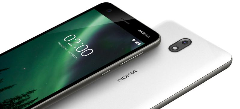 Nokia 1 Could Be The First Android Go Smartphone