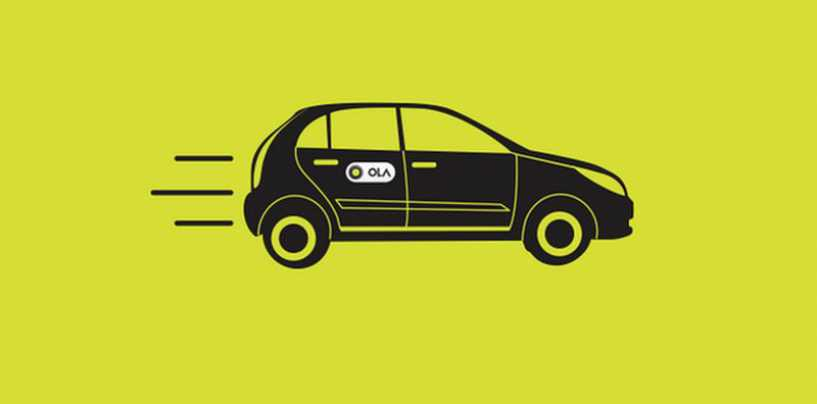 Ola Secures $2 Billion Funding From Japanese And Chinese Investors