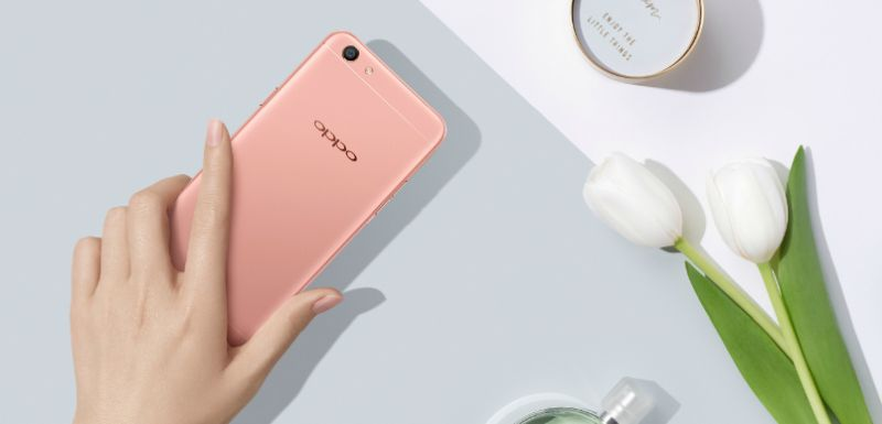 Upcoming Oppo F5 Spotted On A Filipino Lifestyle TV Channel
