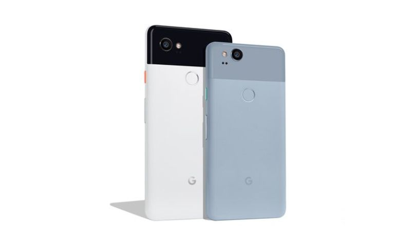 You Can Now Pre-Order The Google Pixel 2 And Pixel 2 XL In India