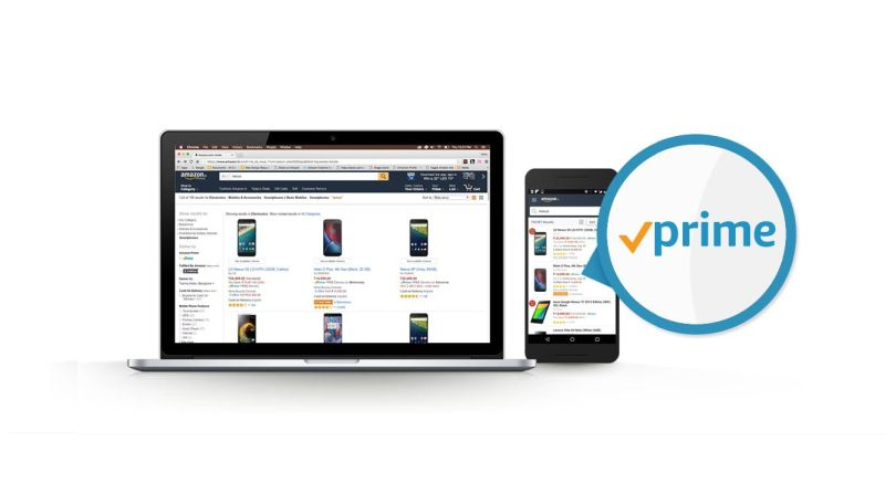 Amazon Prime Membership Price Set Go Up From Rs 499 To Rs 999