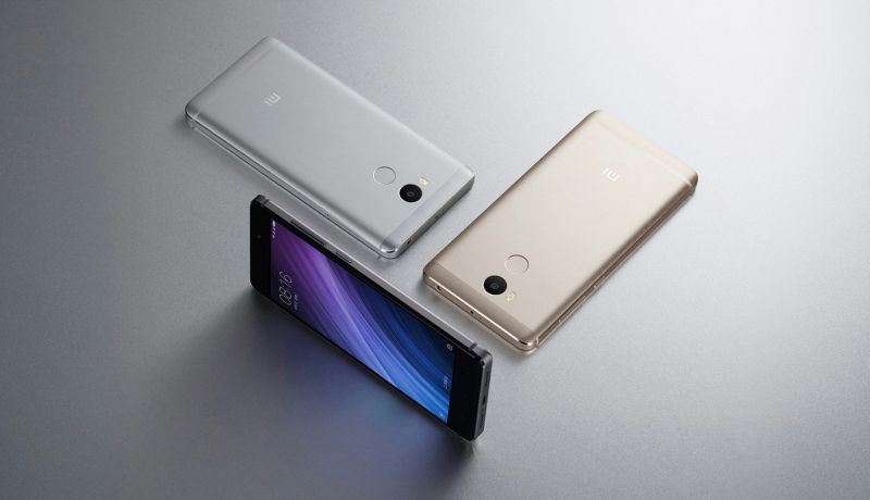 Images Of The Next Xiaomi Redmi Note Leak