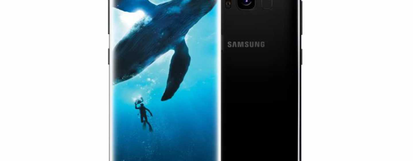 Samsung Galaxy S8+ Gets A Rs 6,000 Price Cut
