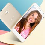 Asus Launches A Metal-Clad Zenfone 4 Selfie Lite