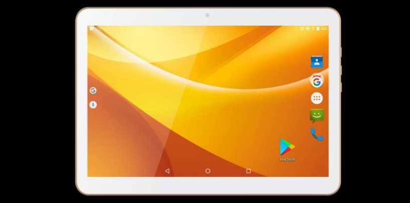 Swipe Launches A Budget Tablet With 10-Inch Screen
