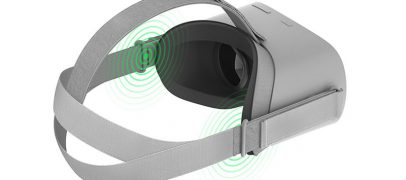 Oculus Unveils Its Budget Virtual Reality Headset