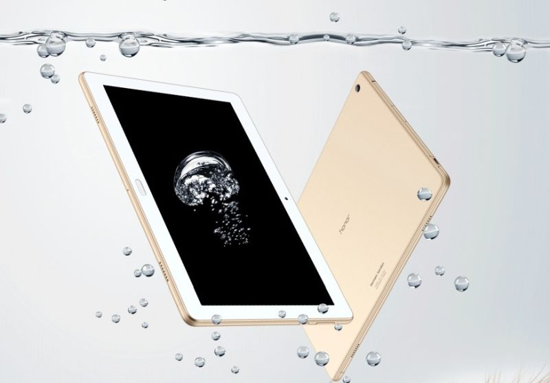 Honor Unveils WaterPlay Tab With A Water-Resistant Body