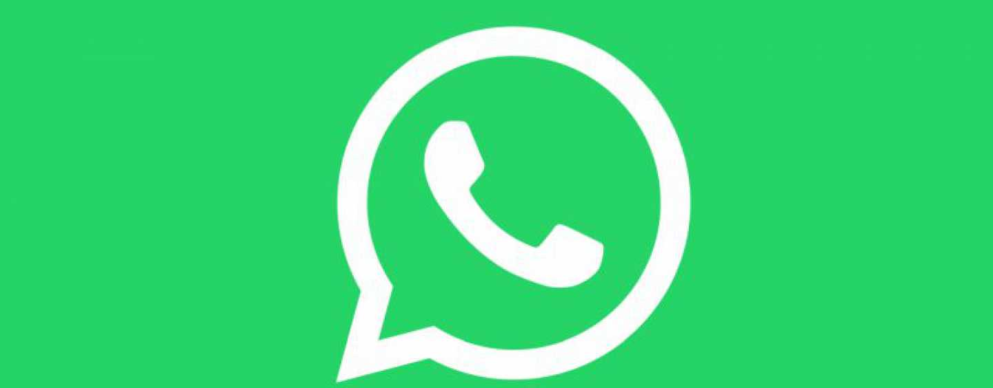 You Can Now Delete An Accidentally 'Sent' Message In WhatsApp