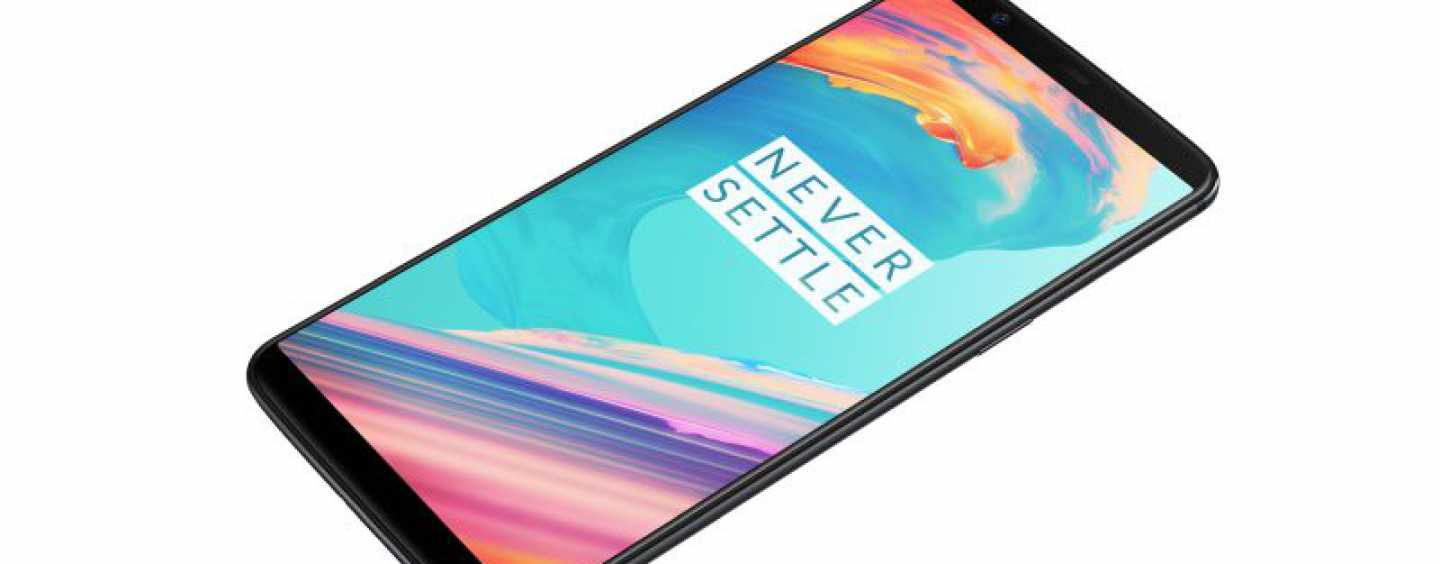 OnePlus 5T Now Available For Purchase In India