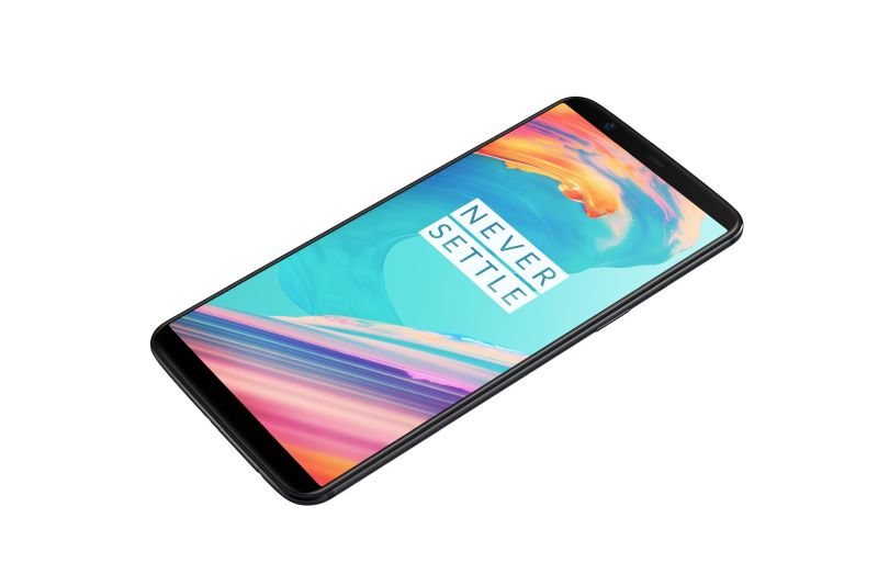 OnePlus 5T Finally Receives The Android Oreo Beta ROM