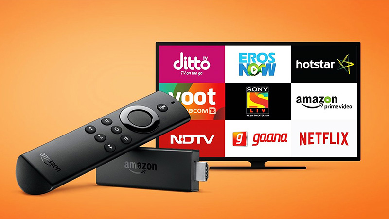 All You Need to Know about Amazon Fire Stick