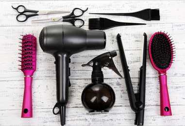 10 Hair Gadgets for Everyday Maintenance and Styling