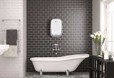 Orient Aura Plus Water heater: Classy looks and Steaming Hot Water