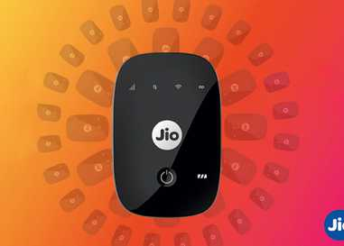 JioFi will Satisfy all your Internet Craving