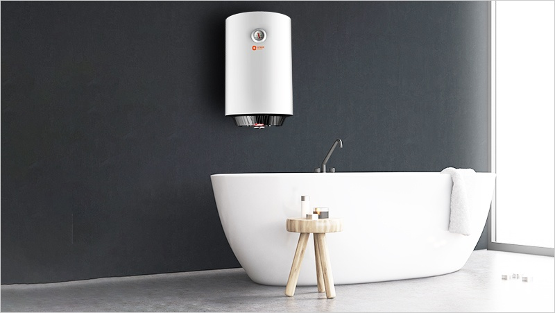 Orient Launches Eco Smart Water Heater Line-Up