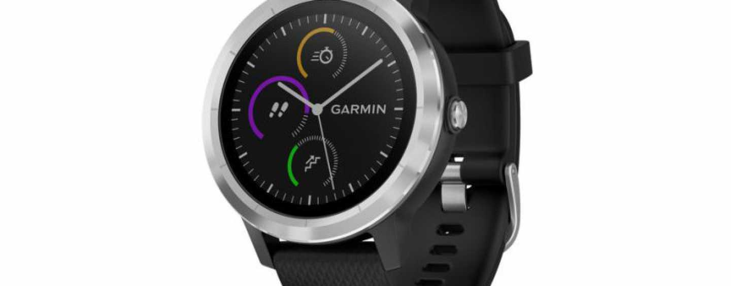 Garmin Brings Its Vivoactive 3 Sports Smartwatch To India
