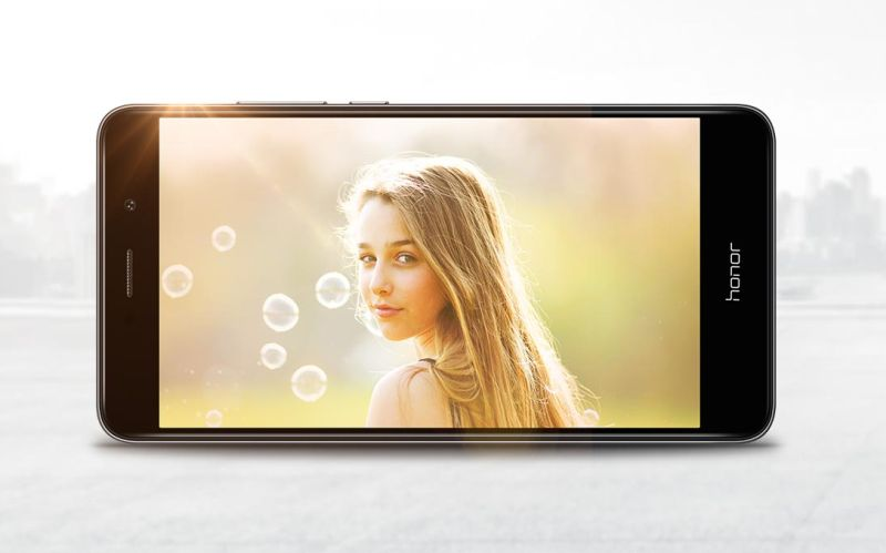 Huawei Launches Honor Holly 4 Plus For Rs 13,999