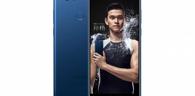 Honor 7X to launch on December 5 for the Indian market; sale will commence December 7