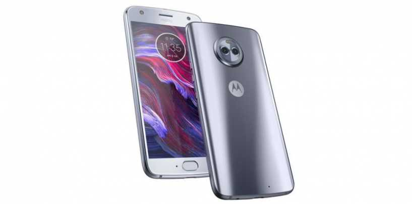 Moto X4 Now Available With 6 GB RAM And 64 GB Internal Storage