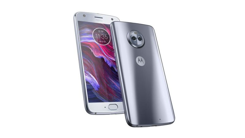 The Moto X4 Lands In India For Rs 20,999