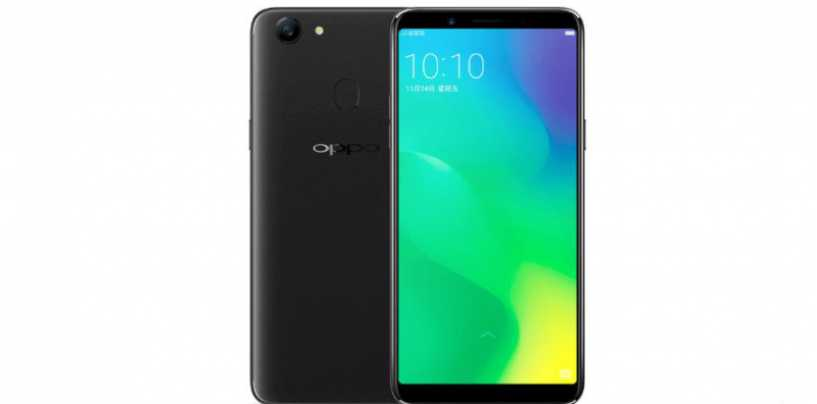 Oppo A79 With A 16 MP Camera Breaks Cover In China