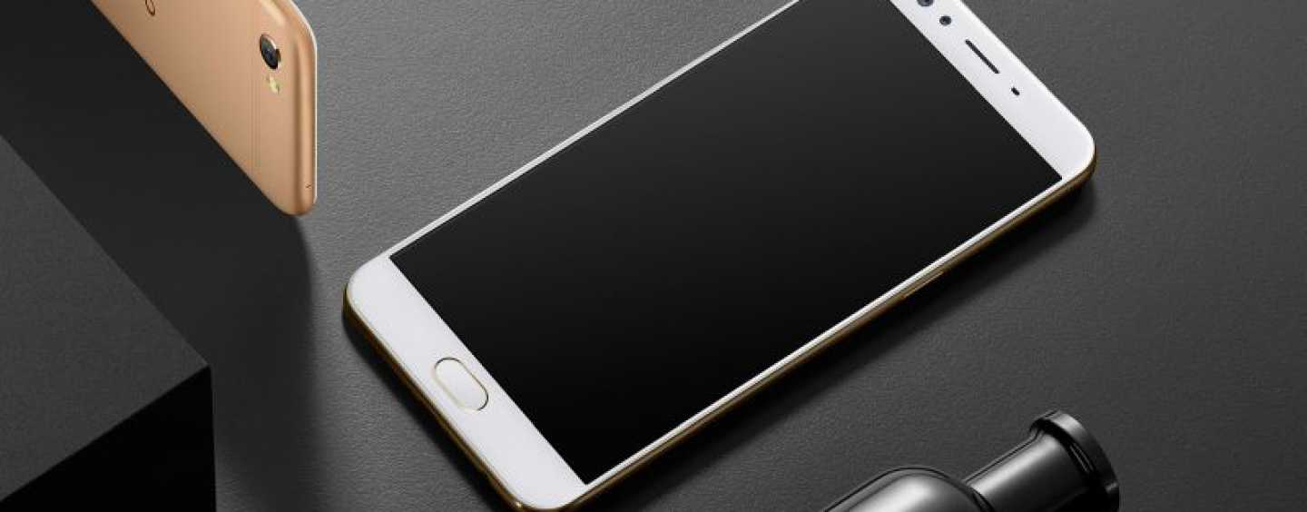 Oppo Launches F3 Plus Smartphone With 6 GB RAM