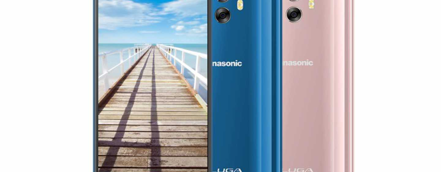 Panasonic Eluga C Offers Thin-Bezel Design On Budget