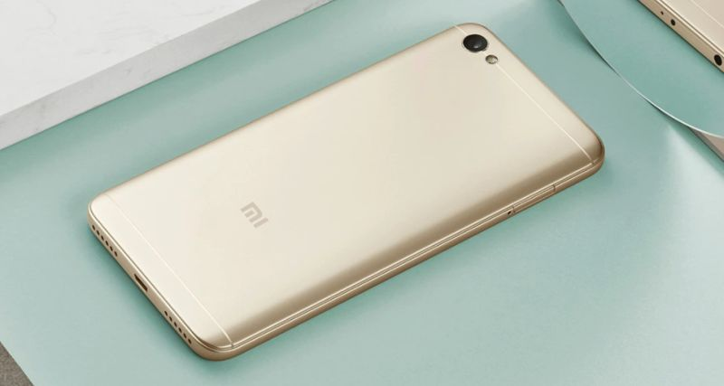Xiaomi Launches Watered-Down Redmi Y1 Lite For Rs 6,999