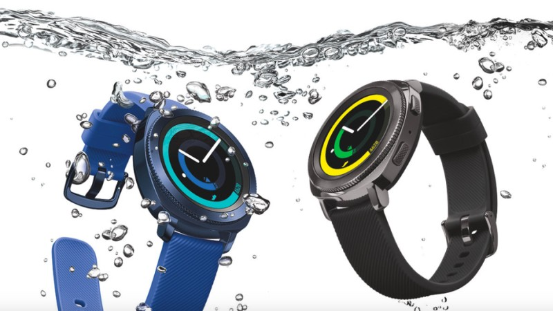 Samsung Launches Gear Series Smartwatch And Fitness Tracker In India
