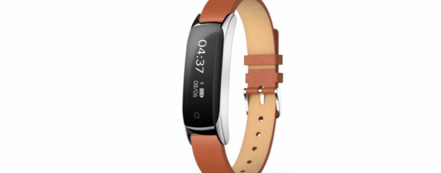 Timex Unveils Blink Activity Tracker For Rs 4,495