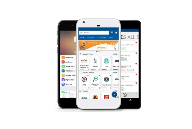 Narendra Modi Announces UMANG App For Digital Governance