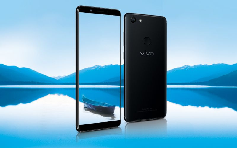 Vivo V7 launched in India for Rs.18990, pre booking starts today