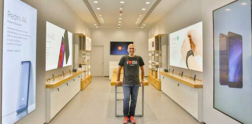 Xiaomi Offers Mi Exchange Programme At Its Exclusive Stores