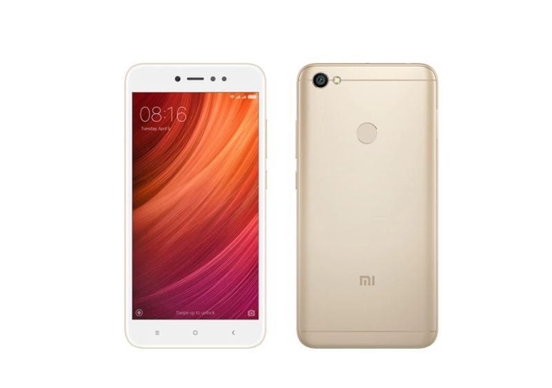 Xiaomi Y1 And Y1 Lite Finally Goes On Sale In India