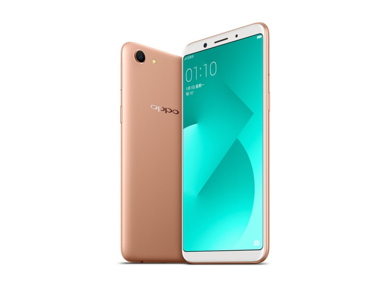 Oppo Launches Mid-Range A83 With Face Unlock Feature