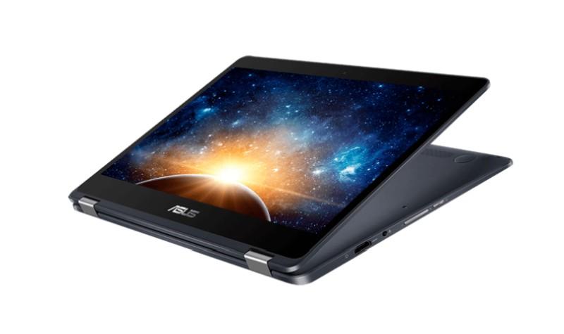 Asus Announces NovaGo Windows 10 Laptop With A Touchscreen