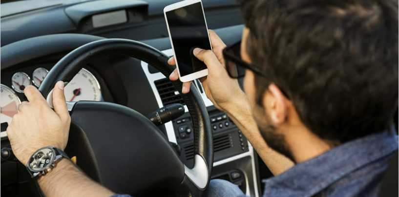 5 Apps That Prevent Texts from Distracting You While Driving