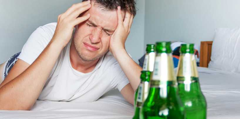 5 Apps that Help You Deal with Hangover Better than Ever