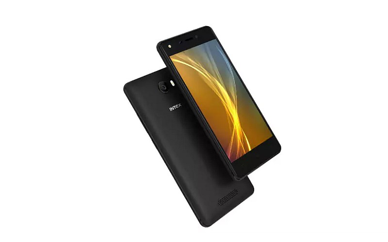 Intex Announces 4G VoLTE Smartphone Elyt E6 For Rs 6,999